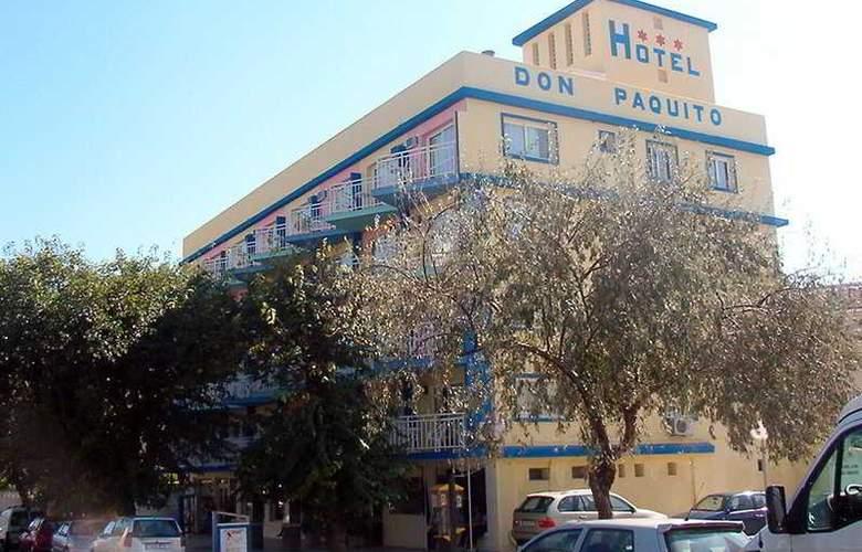 Don Paquito - Hotel - 0