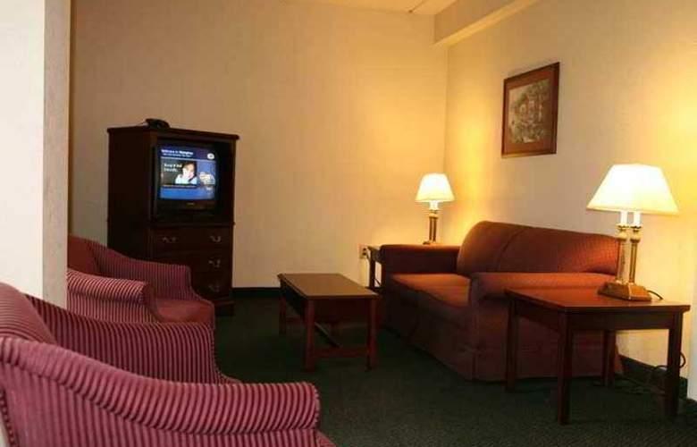 Hampton Inn Eden - Hotel - 30