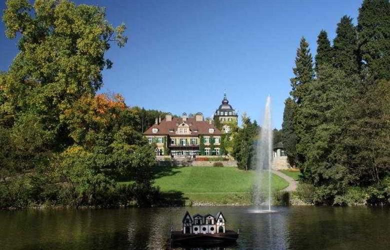 Schlosshotel Lerbach - General - 2