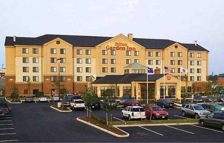 Hilton Garden Inn Plymouth - Hotel - 0