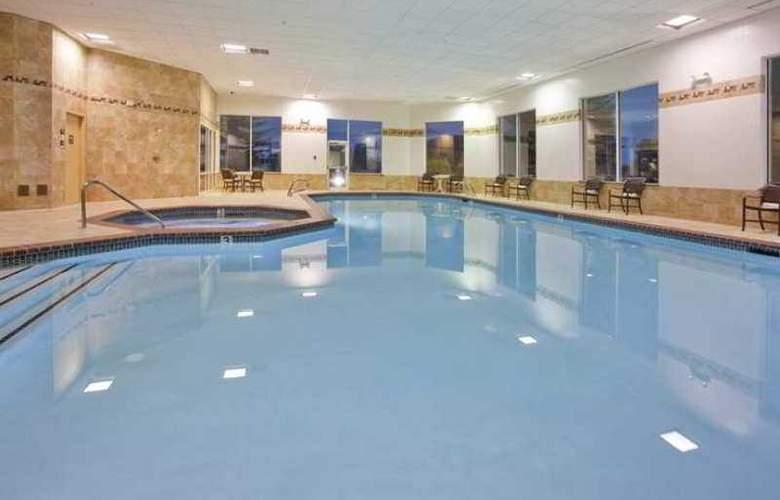 Hampton Inn Idaho Falls/Airport - Hotel - 3