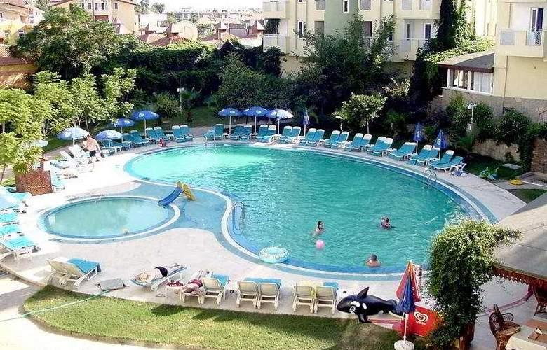 Melissa Garden Apart Hotel - Pool - 3