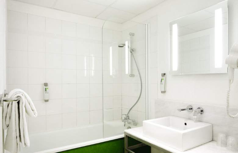 Ibis Styles Toulouse Centre Gare - Room - 2