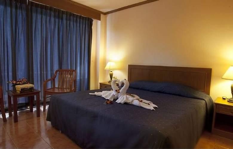 Patong Beach Lodge - Room - 3