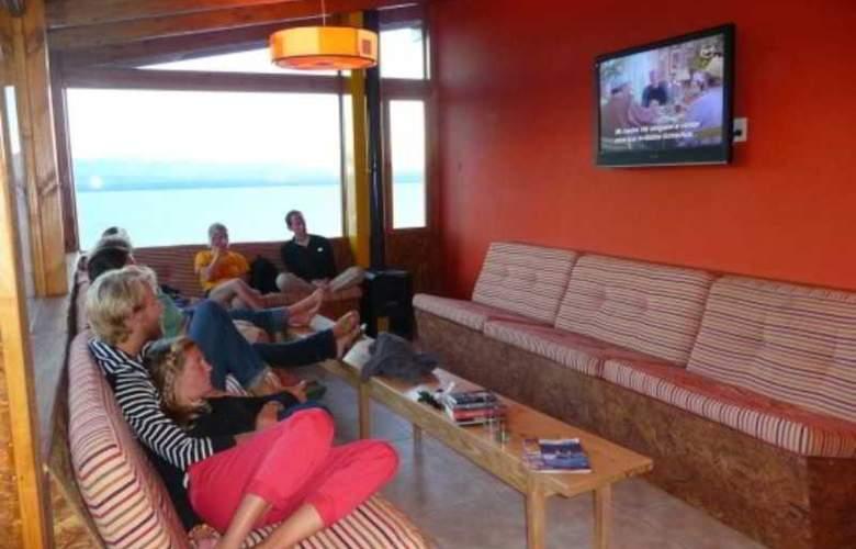 Hostel Inn Bariloche - Hotel - 3