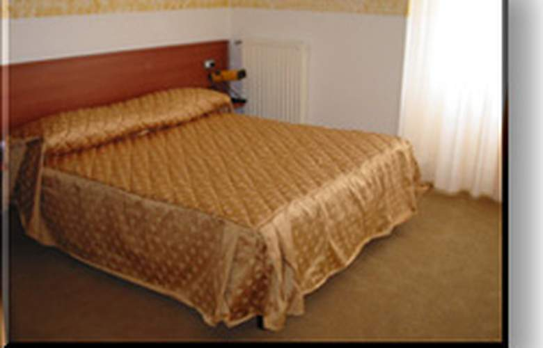 Bellevue - Room - 1