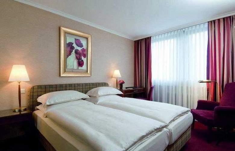 Best Western Plus St. Raphael - Hotel - 2