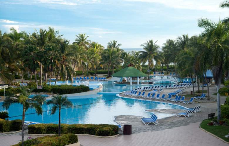Tryp Cayo Coco All Inclusive - Pool - 13