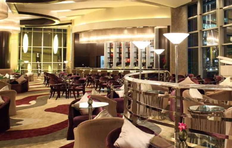 Grand Kempinski Shanghai - Restaurant - 21