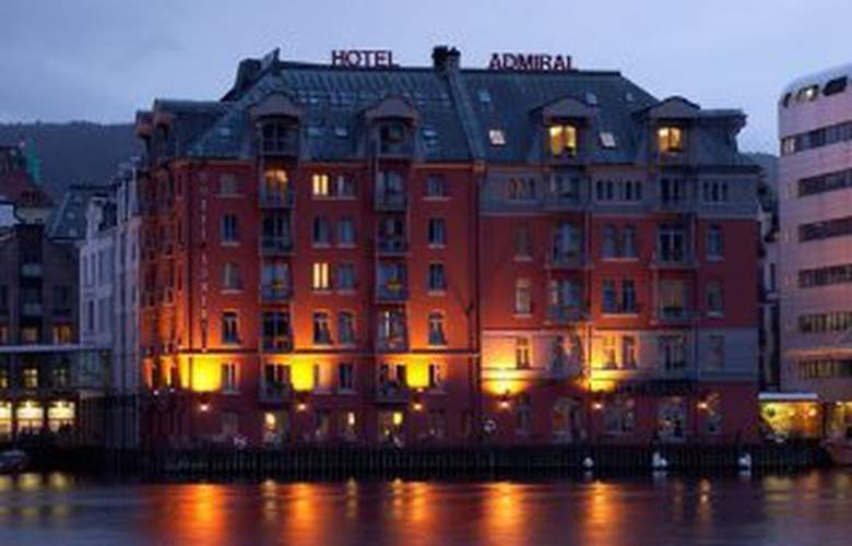 Clarion Admiral - Hotel - 0