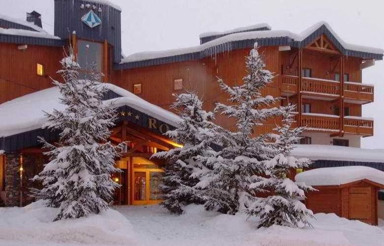 Fitz Roy - Hotel - 1