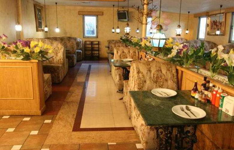 13 Coins Antique Villa - Restaurant - 6