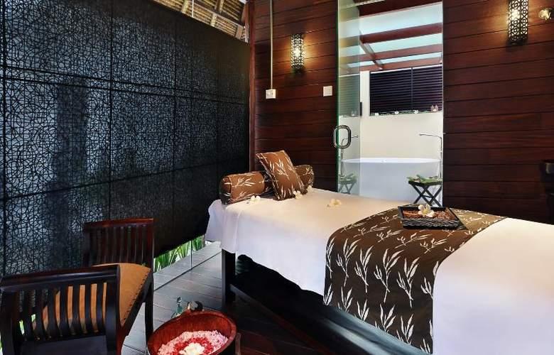Bali Nusa Dua Hotel & Convention - Sport - 48