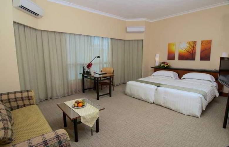 Gurney Resort Hotel and Residences, Penang - Room - 8
