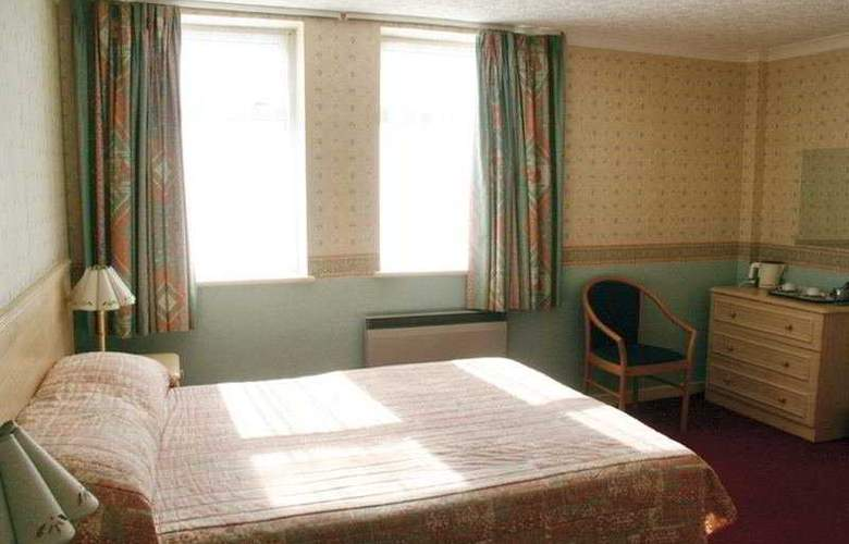 De Normandie - Room - 3