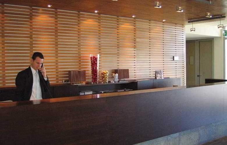 Sercotel Hotel & Spa La Collada - General - 1