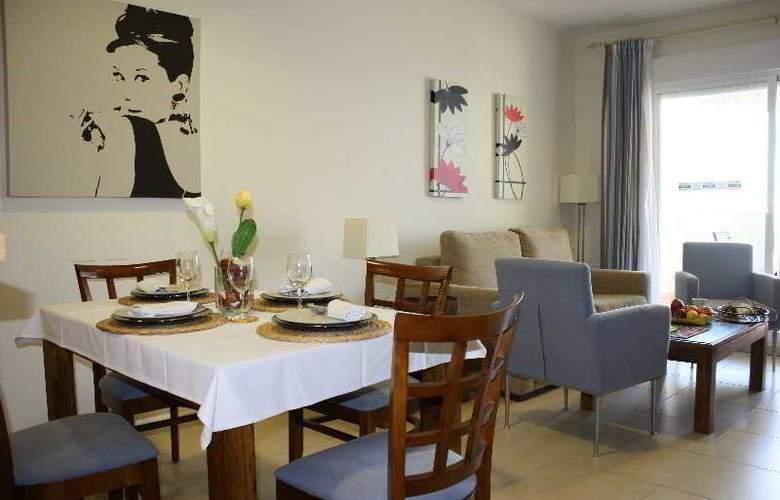 Costa Luz Punta Umbria - Room - 7