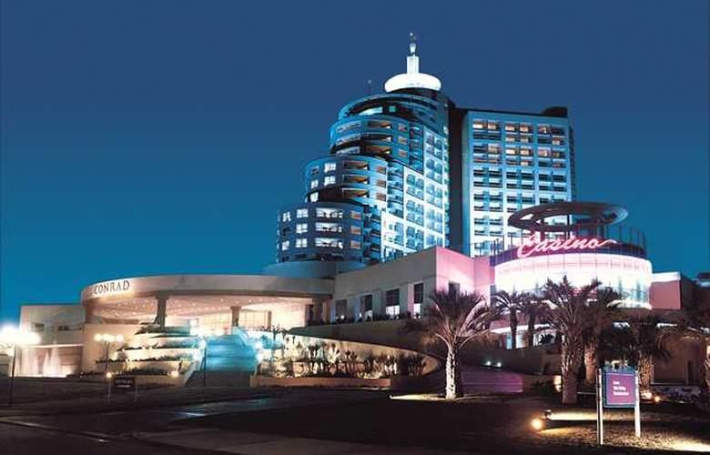 Conrad Punta del Este Resort & Casino - Hotel - 0