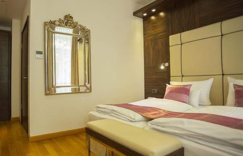 Best Western Plus Hotel Arcadia - Room - 102