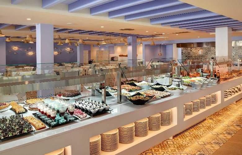 Protur Floriana Resort - Restaurant - 4