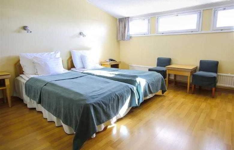 Best Western Hotel Seaport - Hotel - 4