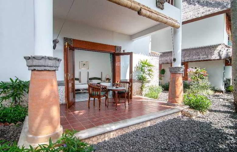 Sativa Sanur Cottages - Room - 8