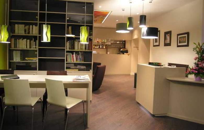 Aubade - Restaurant - 4