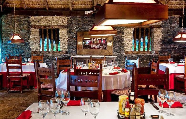 Catalonia Gran Dominicus - Restaurant - 31