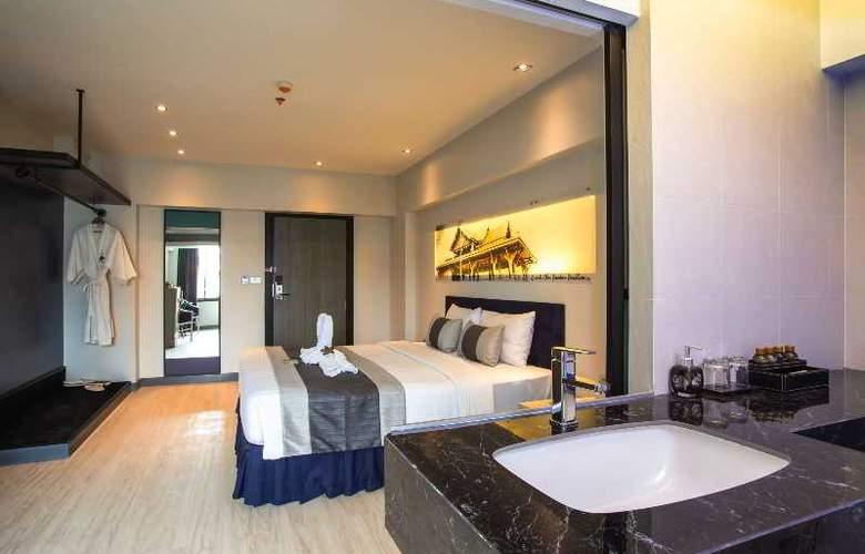 Nouvo City Hotel - Room - 22