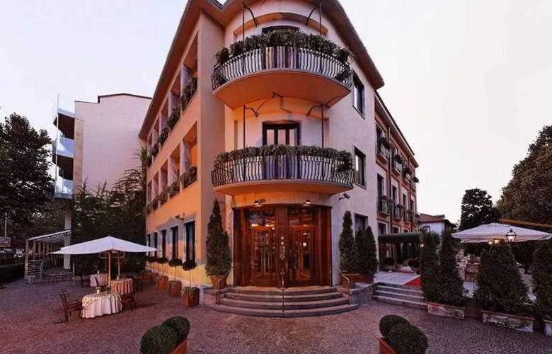 Hotel de la Ville Monza - SLH Hotel - Hotel - 0