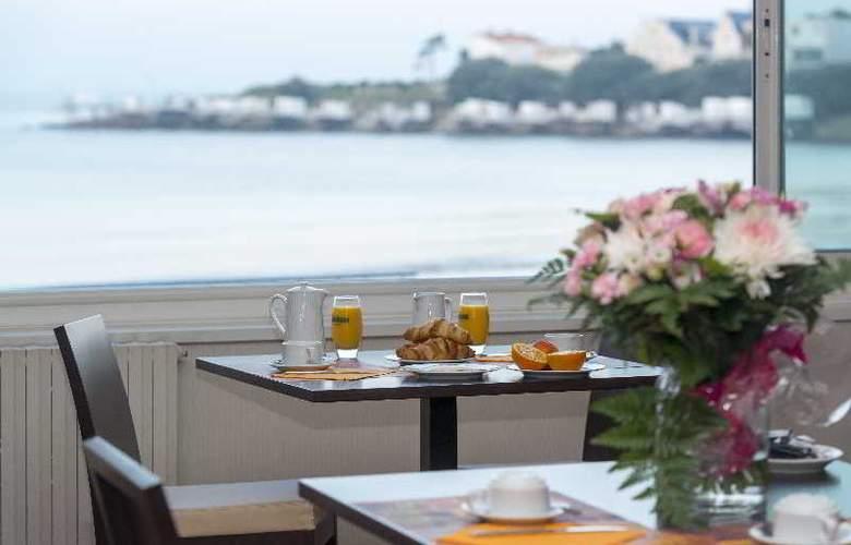 Grand Hotel de la Plage - Restaurant - 17