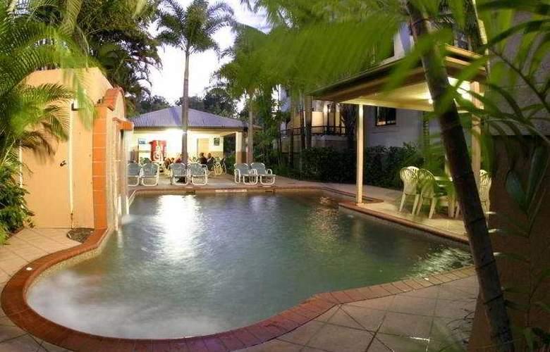 Grosvenor in Cairns - Pool - 6
