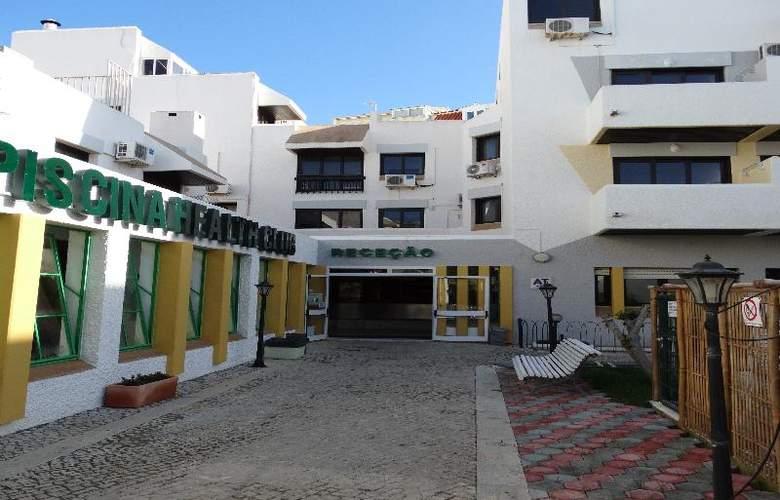 Turial Park - Hotel - 14