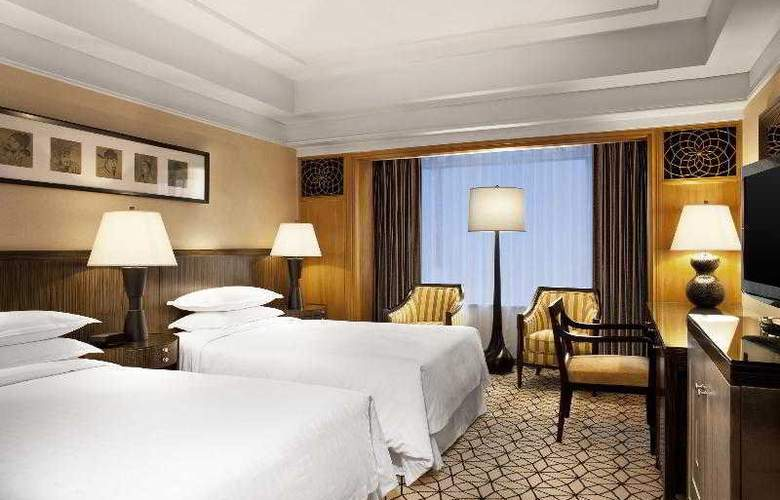 Sheraton - Hotel - 10