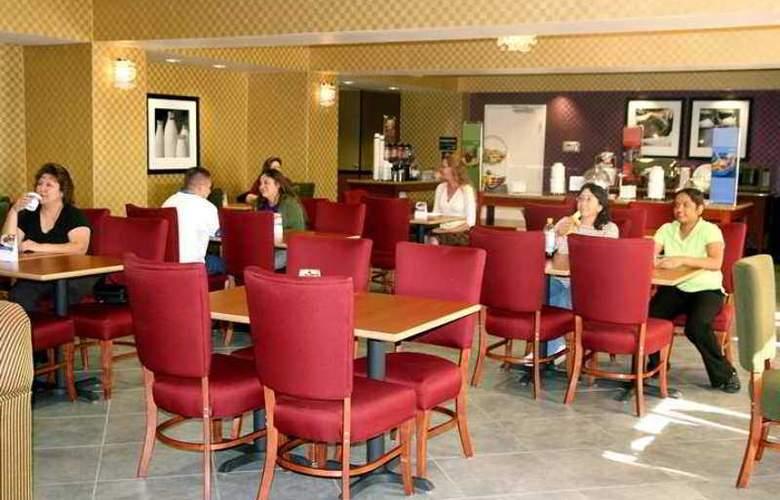 Hampton Inn Santa Rosa - Hotel - 5