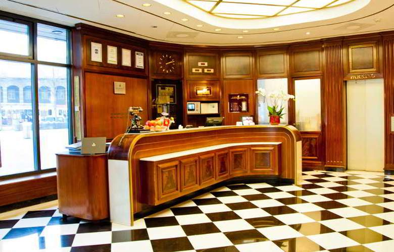 Hotel Ascot - General - 1