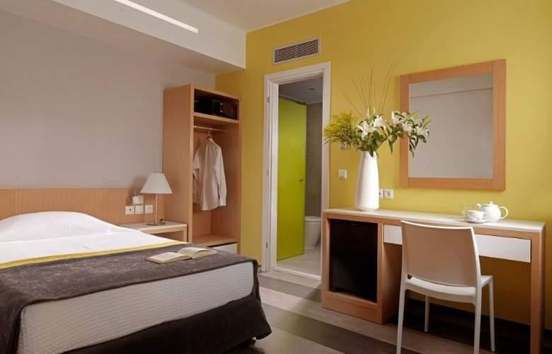 Airotel Galaxy - Room - 8
