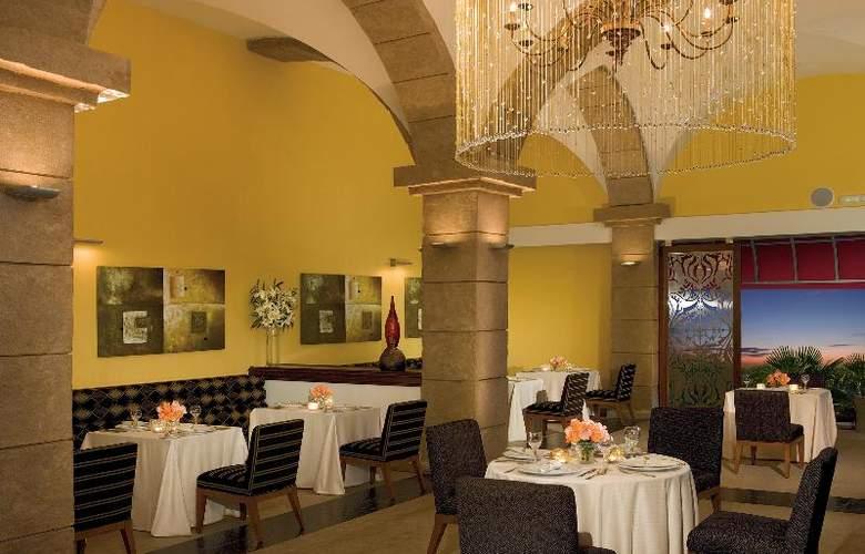 Secrets St. James Montego Bay  - Restaurant - 5