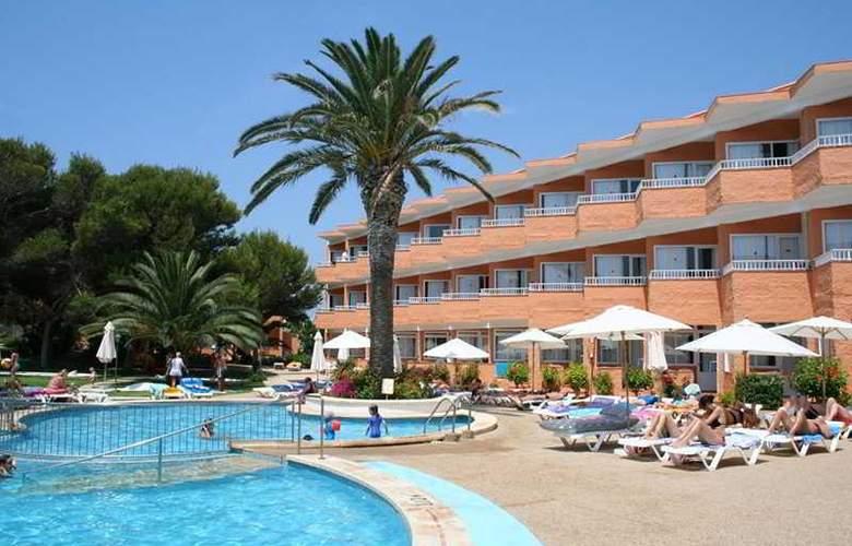 Xaloc Playa - Hotel - 0