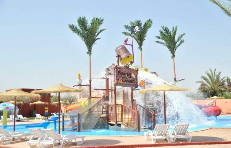 Eden Andalou Suites Aquapark & Spa - Sport - 13
