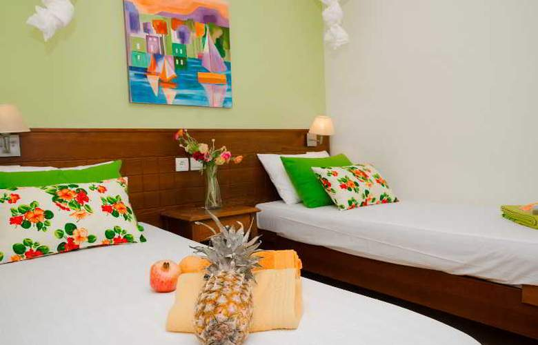 Philoxenia Hotel and Apartments - Room - 10