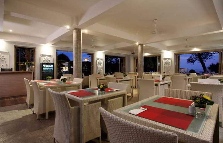 Ramada Phuket Southsea - Restaurant - 16