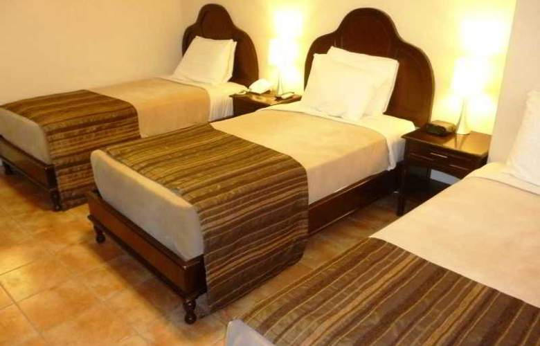 Avila Panama - Room - 5