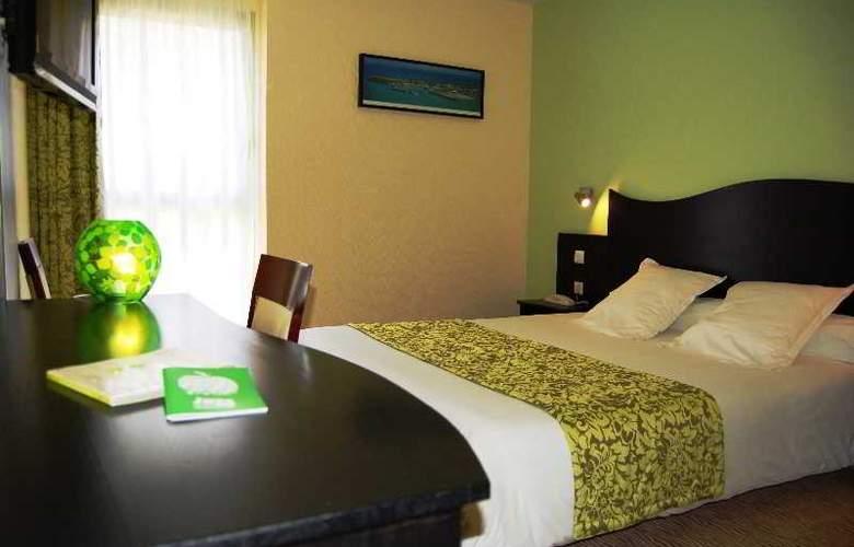Interhotel  Cositel - Room - 13