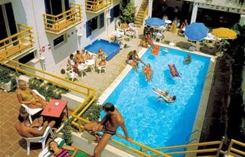 Bellavista Hotel Spa - Pool - 6