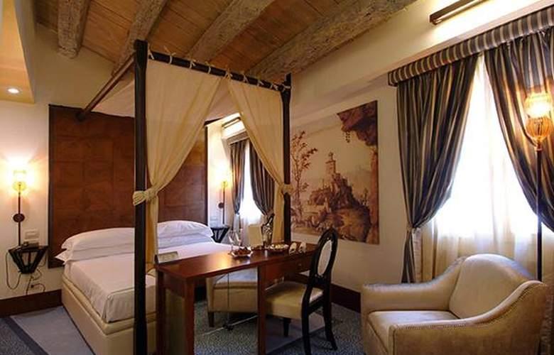 Dei Dragomanni - Hotel - 0