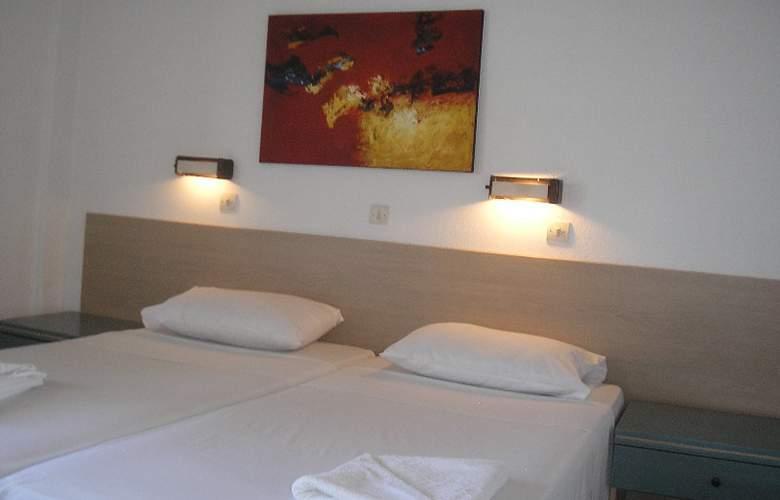 Argo Hotel - Room - 1