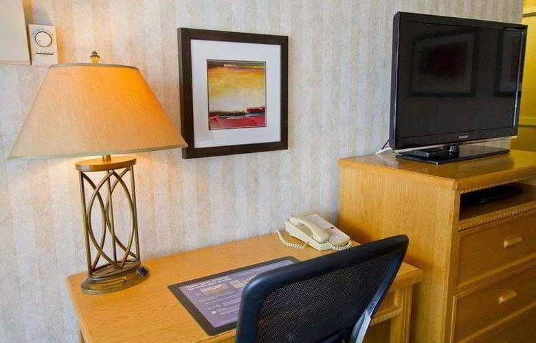 Best Western Plus Inner Harbour - Hotel - 47