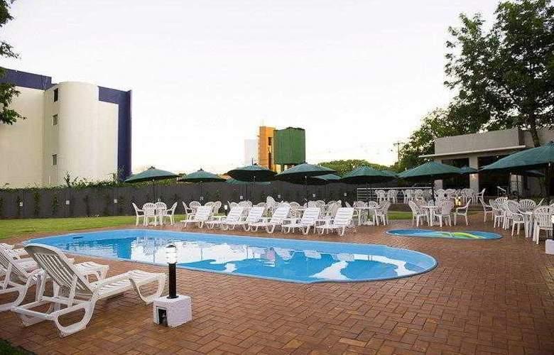 Iguassu Express - Pool - 10