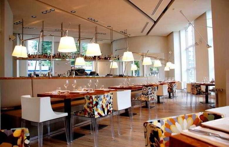 Parkhotel - Restaurant - 20